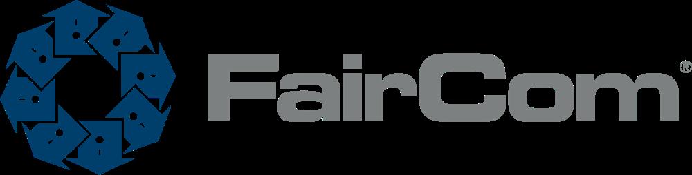 FairCom Logo