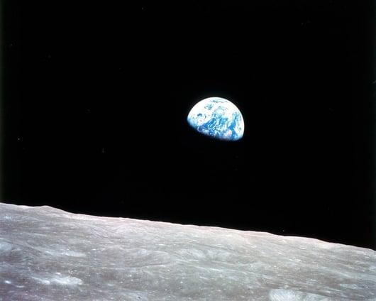 NASA Apollo Christmas